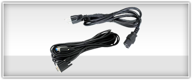 American DJ Extension Cables