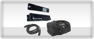 American DJ DMX Lighting Controller Packages
