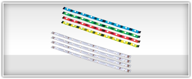 American DJ Light Strips