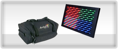 American DJ LED Panel Packages