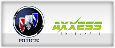 Axxess Buick Harnesses