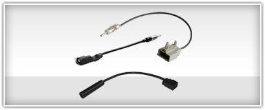 Best Kits Antenna Adapters