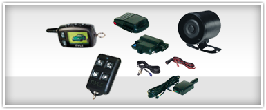 Car Security & Remote Start Combos