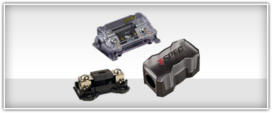 Car Audio ANL Fuse Holders