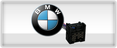 BMW OEM Harness