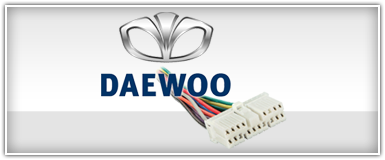 Daewoo OEM Harness