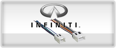 Infiniti or Nissan OEM Harness