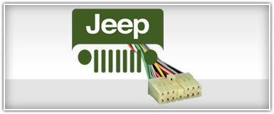 Jeep OEM Harness