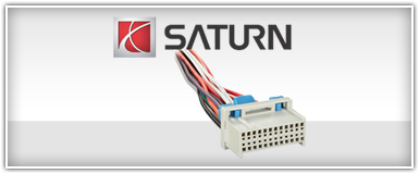 Saturn OEM Harness