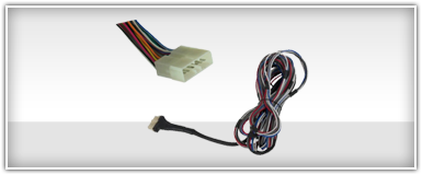 Universal Import OEM Harness