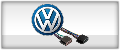 Volkswagen, Audi or Mercedes OEM Harness
