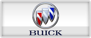 Buick Custom Kick Panels