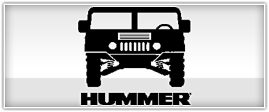 Hummer Custom Kick Panels