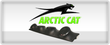 Arctic Cat UTV Speakers