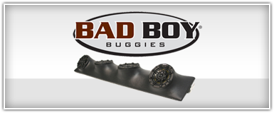 Bad Boy UTV Speakers