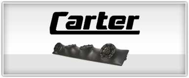 Carter Brothers UTV Speakers