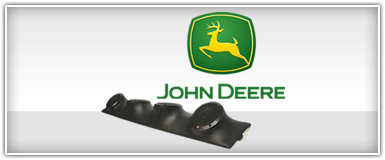John Deere UTV Speakers