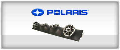 Polaris UTV Speakers