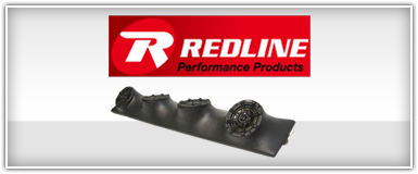 Redline UTV Speakers