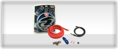 Closeouts Amplifier Kit