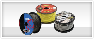 Closeouts Power Wire