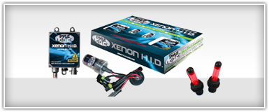 Closeouts Xenon Headlights