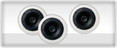 Closeouts Home Theater Ceiling Speakers