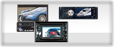 Closeouts Mobile Video In-Dash Monitors