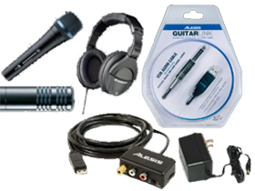 Closeouts Pro Audio Accessories here at HifiSoundConnection.com