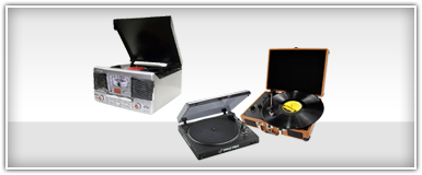 Closeouts Pro Audio Turntables