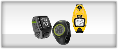 Closeouts Distance Running Watches