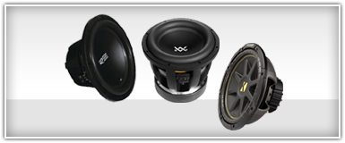 Closeouts 15 Inch Subwoofers