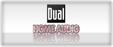 Dual Home Audio