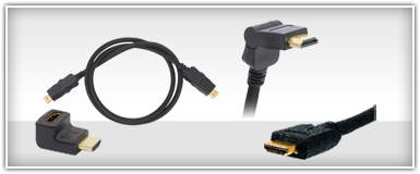 Home Theater HDMI Cables