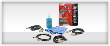 Home Theater HDTV Cleaning Kits