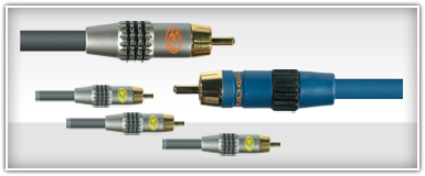 Home Theater Digital Coaxial Cables