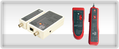 Home Theater Cable Testers