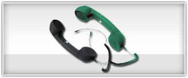 Home Theater Handset Headphones