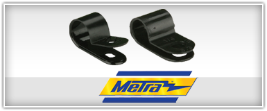 Metra Cable Clamps