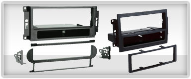 Metra Chrysler Vehicles Radio Dash Kits
