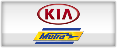 Metra Kia Speaker Connectors