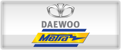 Metra Daewoo Wire Harness & Wiring Accessories