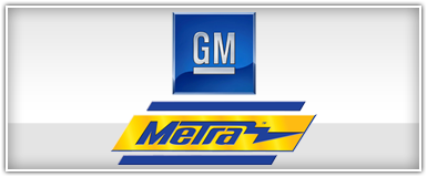 Metra GM Vehicles Wire Harness & Wiring Accessories