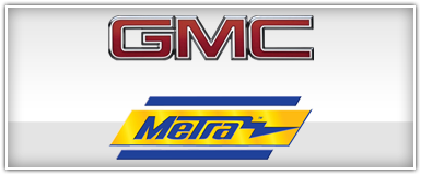 Metra GMC Wire Harness & Wiring Accessories