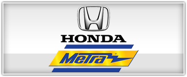 Metra Honda Wire Harness & Wiring Accessories
