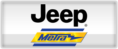 Metra Jeep Wire Harness & Wiring Accessories