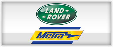Metra Land Rover Wire Harness & Wiring Accessories