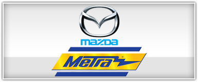 Metra Mazda Wire Harness & Wiring Accessories