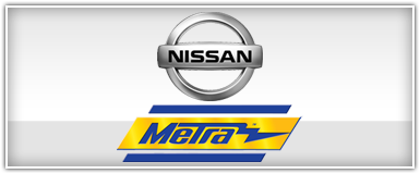 Metra Nissan Wire Harness & Wiring Accessories