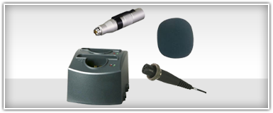 Mipro Microphone Accessories